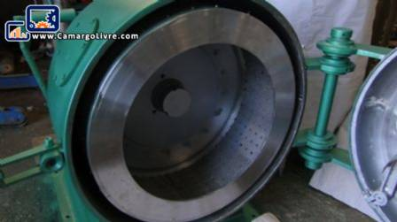 Stainless/Carbon Steel Centrifugal