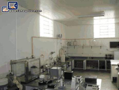 Complete Laboratory equipment