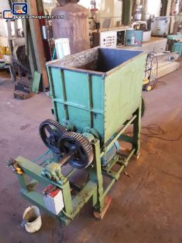 Industrial mixer Sigma