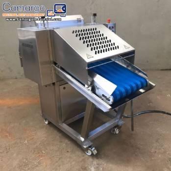 Automatic meat tenderizer  Henneken