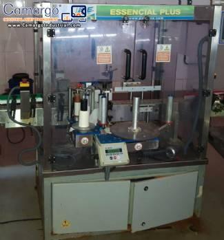 Automatic labeling machine P.E. LATINA LABELLERS