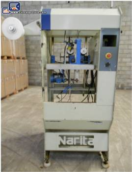 Label applicator Narita