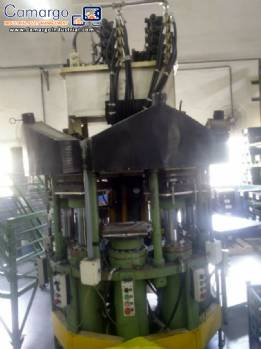 Hydraulic press 100 tons