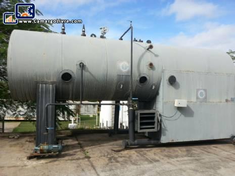 Boiler EIT