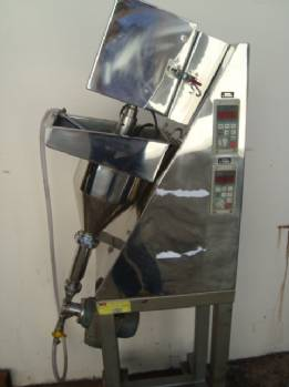 Continuous feeder MCI for Pasty products