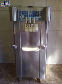Ice Cream Machine Expressed Bertollo
