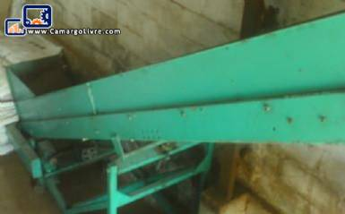 Inclined conveyor belt manufacturing Ominsa