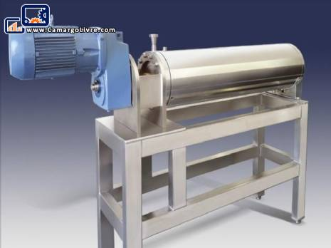 Laminator for Margarines and fats