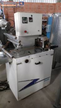 Wrapping machine Flow Pack Feul Pack