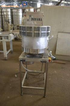 Planetary dough for snacks and sweets 25 kg Indiana
