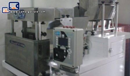 Food weighing machine JCV