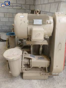 Centrifugal pump CAM 75 CV Forum Energy