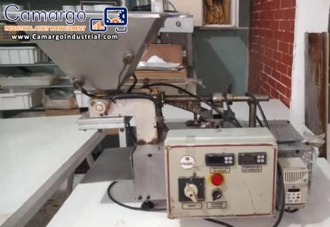 Industrial chocolate dispenser Piróg