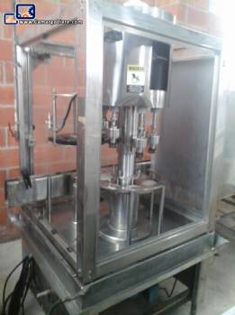 Capping machine IMSB