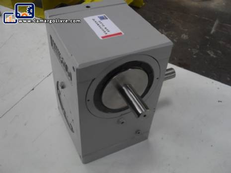 Index/intermito box with phase 90-270