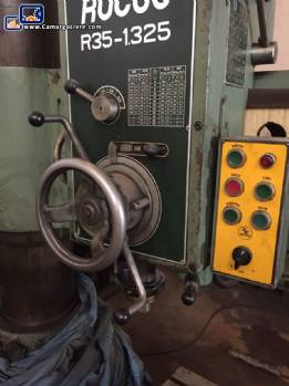 Radial drilling machine Rocco
