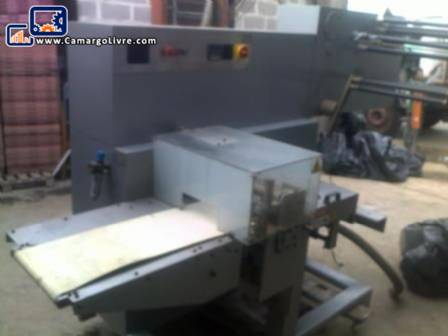 Wrapping machine Flow Pack GMG
