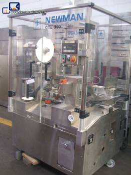 Automatic self-adhesive labeller for seal - N