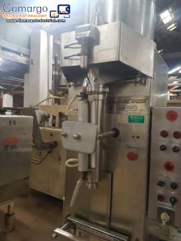 Filling machine for milk Brasholanda