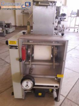 Small line for cracker production RTech