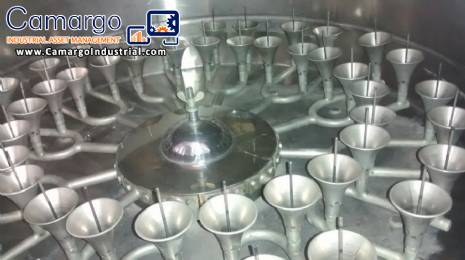 Washer stainless steel bottles Imarvil