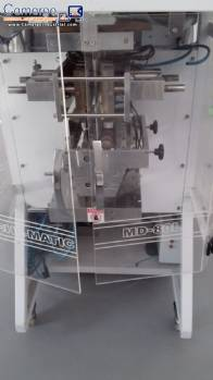 Sachet filling machine JHM